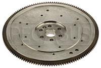 Click for a larger picture of 2.0L Flywheel, Prepared for Van Diemen
