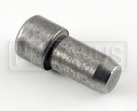 Click for a larger picture of 2.0L Pressure Plate Dowel, Stock Clutch (each)