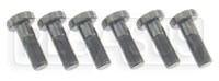 Click for a larger picture of ARP Flywheel Bolt Kit for 2.0L SOHC Pinto (6-pc)