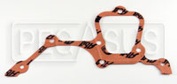 Click for a larger picture of 2.0L Front Lower Housing Gasket-Front Cover