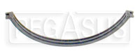 Click for a larger picture of 2.0L Oil Pan Rubber Saddle Seal