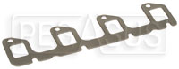 Click for a larger picture of 2.0L Single Piece Graphite Exhaust Manifold (Header) Gasket