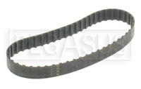 Click for a larger picture of Belt for Oil Pump, 187L075, 50 Teeth, 3/4'' Wide