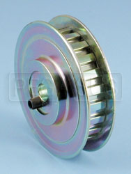 Click for a larger picture of 2.0L Jackshaft Oil Pump Pulley, Titan Series 2, 22 Tooth