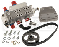Click for a larger picture of TDC Oil Pump Kit for 2L Swift FC / Sports 2000