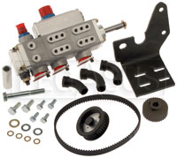 Click for a larger picture of TDC Oil Pump Kit for 2.0L Van Diemen / Lola