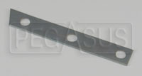 Click for a larger picture of 2.0L Oil Pump Shim Plate, .066 Thick