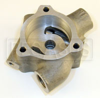 Click for a larger picture of 2.0L Titan Standard Pump Pressure Body