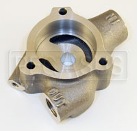 Click for a larger picture of 2.0L Titan Standard Pump Scavenge Body