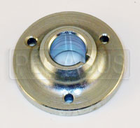 Click for a larger picture of 2.0L Titan Standard Pump Pulley Flange