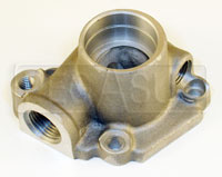 Click for a larger picture of Titan Series 2 Front Housing