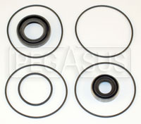 Click for a larger picture of Titan Series 2 O-Ring & Seal Kit