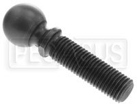 Click for a larger picture of Ball Stud for Renault Style Rack End Joint, Left Hand Thread