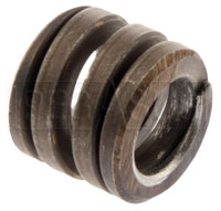 Click for a larger picture of Replacement Spring for Renault Rack End Joint Assembly