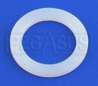 Click for a larger picture of Nylon Spacer - Lock Stop for Titan Steering Rack