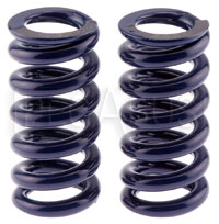 Click for a larger picture of Hyperco High-Performance Chassis Springs, 36mm I.D.