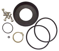 Click for a larger picture of Air Jack Rebuild Kit for One Jack Cylinder