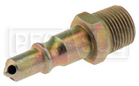 Click for a larger picture of Air Jack Inlet Receiver for Chassis