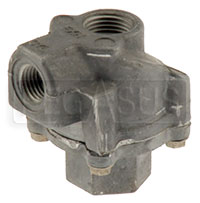 Click for a larger picture of Air Jack Release Valve for Jack Cylinder
