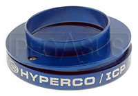 Click for a larger picture of Hyperco Universal Hydraulic Spring Perch (not threaded)