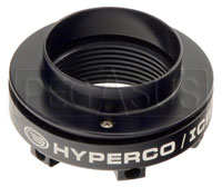 Click for a larger picture of Hyperco Hydraulic Spring Perch, Body, Threaded for Penske