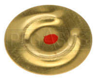Click for a larger picture of Firecharger Rupture Disc
