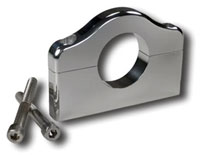 Click for a larger picture of Billet Aluminum Bar Mount