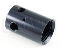 Click for a larger picture of Lifeline Aluminum Cap Only for Electric Firing Head