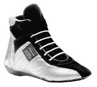 Click for a larger picture of Simpson Heatshield Speedway Driving Shoe, SFI Approved