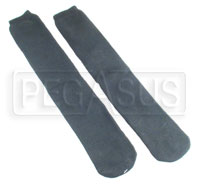 Click for a larger picture of CarbonX Socks, one size fits all