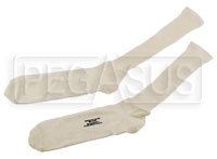 Click for a larger picture of Fire-Retardant Nomex Knit Socks