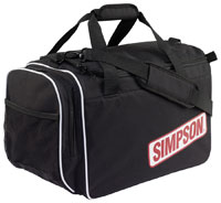 Click for a larger picture of Simpson Raceway Helmet Bag