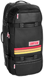 Click for a larger picture of Simpson Super Speedway Roller Bag