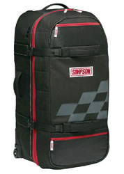 Click for a larger picture of Simpson Super Speedway Gear Bag