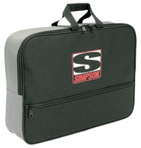 Click for a larger picture of Simpson Driving Suit Tote Case
