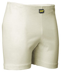 Click for a larger picture of OMP Nomex Underwear Shorts