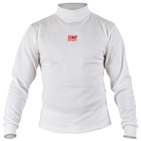 Click for a larger picture of OMP Sport Line Nomex Underwear Top, SFI 3.3