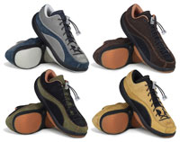 Click for a larger picture of Piloti Stradale CL Touring Shoes