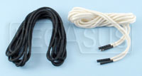 Click for a larger picture of Nomex/Kevlar Shoe Laces