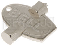 Click for a larger picture of Hex Wrench for Bell Helmet Shields