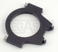 Click for a larger picture of Universal Roll Bar Bracket for 1.75 inch Bar, Short