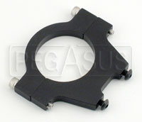 Click for a larger picture of Universal Roll Bar Bracket for 1.50 inch Bar, Short