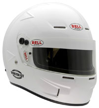 Click for a larger picture of Bell Vortex GT Helmet, Snell SAH2010 Approved