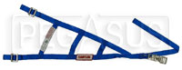 Click for a larger picture of Simpson Sprint Car Window Net, SFI 37.1