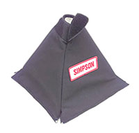 Click for a larger picture of Simpson Insulating Shift Boot Cover, SFI 48.1