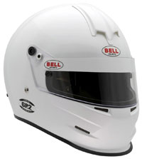 Click for a larger picture of Bell GP.2 Helmet, Snell SAH2010 Approved
