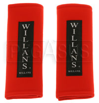 Click for a larger picture of Willans Harness Sleeves