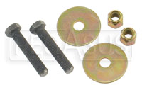 Click for a larger picture of Bolt-in Hardware Kit- Both Sides