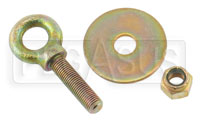 Click for a larger picture of Eyebolt Hardware Kit - One Side