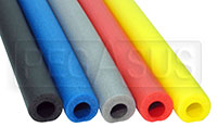 Click for a larger picture of Roll Bar Padding - 3 ft. Length